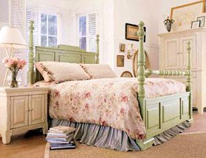 你的床放对了吗?----卧室风水 - xuaipsx - 旭日升平的博客