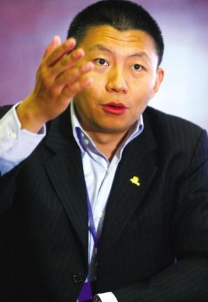 新浪副董事长汪延 将携IT名流普及农村互联网