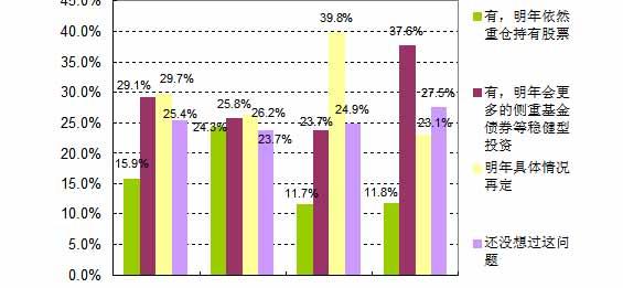 2007年股民调查