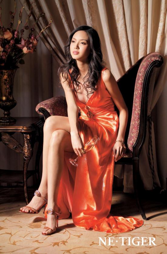Zi Lin Zhang- MISS WORLD 2007 OFFICIAL THREAD (China) 103522331