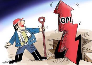 CPI调查