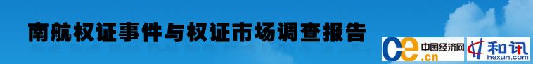 2008中国南航权证调查