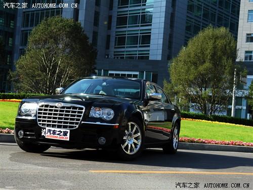 『克莱斯勒300C』-国产汽车价格连年下降 正在出现拐点高清图片