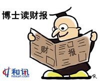 2008年中报,造纸行业