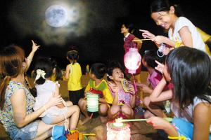 组图:09杨梅节