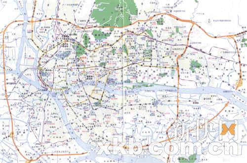 实施单向交通的道路称为单向街道,或简称单行道;在道路系统中,如果