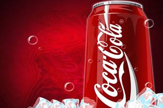 可口可乐公司简介图片
