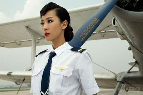 美 亚洲各地 英姿飒爽 的女警官