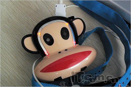 lv大嘴猴手机试用(组图)