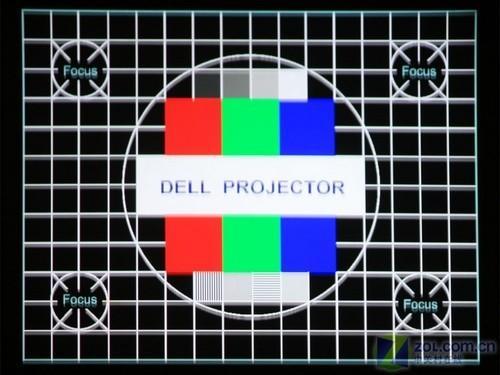 戴尔投影仪吊架安装图解