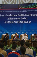 2009年全国两会,保障性住房