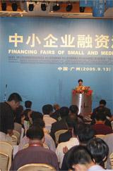 2009年全国两会,中小企业,政府投资,融资