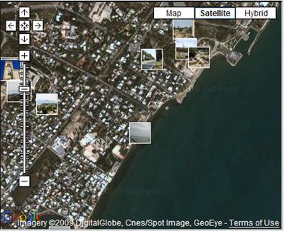 谷歌街道地�_谷歌地图街景服务允许用户上传所拍图片