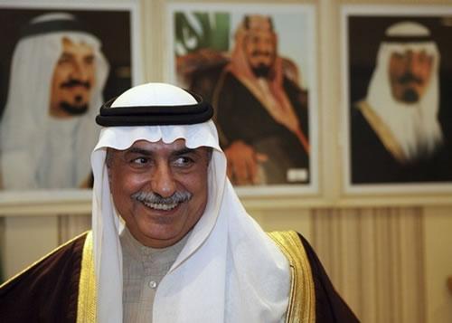 沙特财政大臣阿萨夫