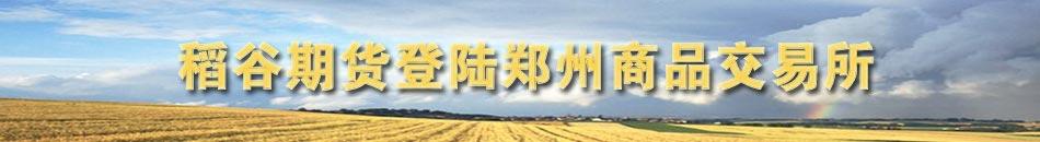 稻谷期货上市