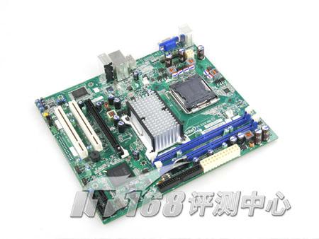 Intel原装G41主板——Intel DG41RQ(点此查看大图)-酷睿整合平台好图片
