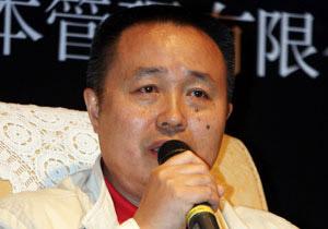 李振宁,上海睿信投资董事长