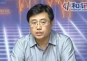 张剑辉,国金证券基金研究中心总监