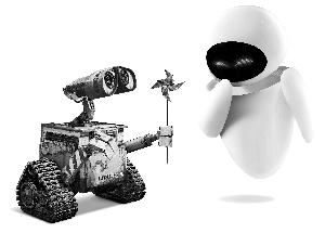 《机器人瓦力》和《飞屋环游记》两部作品的成功彻底粉碎了人们的担心