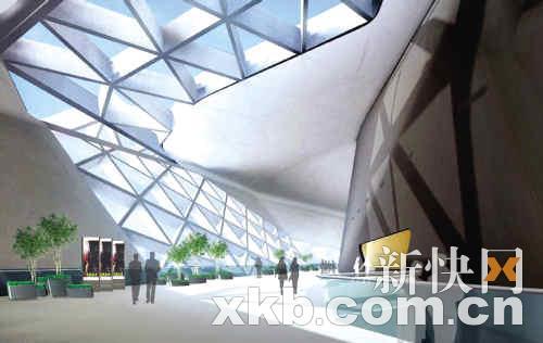 悉尼歌剧院; 孙大壮设计作品:广州歌剧院-广州歌剧院