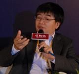 联想风险投资董事总经理 刘二海
