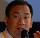 纳斯达克(NASDAQ)前任中国首席代表及亚太区主任 潘小夏