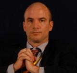 路透集团亚洲首席投资总编 Michael   Flaherty