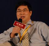 平安证券总经理 薛荣年