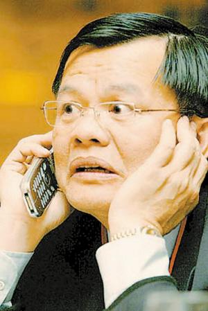 黄宏生已提前出狱 未来是否回创维仍未知