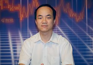 江赛春,德圣基金研究中心首席分析师