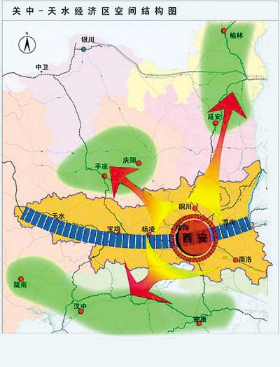 江苏经贸手绘地图
