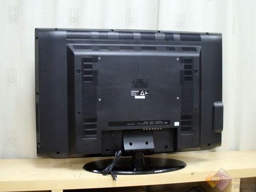 比32寸更节能 康佳42寸新品液晶电视首测(组图