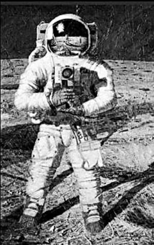 月球人的 后登月 生活