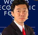 清华大学教授李稻葵