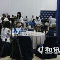 新领军者村媒体中心