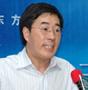 新东方高级副总裁陈向东