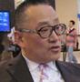 美国中经合集团主席刘宇环