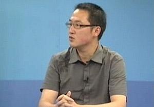 张高,上海鼎锋资产管理有限公司总经理