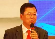 嘉宾主持:中金数据副总裁 黎江