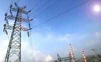 清洁煤发电