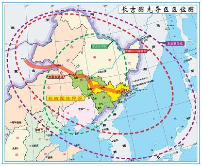 东北亚经济圈 - shufubisheng - 修心练身的博客