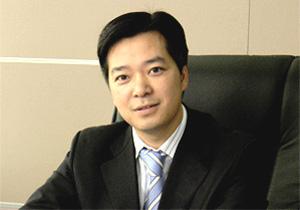 曾昭雄,合赢投资管理有限公司总经理