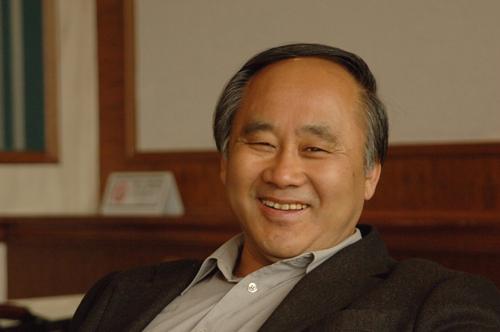 张蕴岭 中国社会科学院国际问题研究学部主任、学部委员、全国政协委员