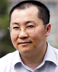 赵晓 北京科技大学经济管理学院教授