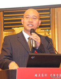 钟伟 北京师范大学金融研究中心主任