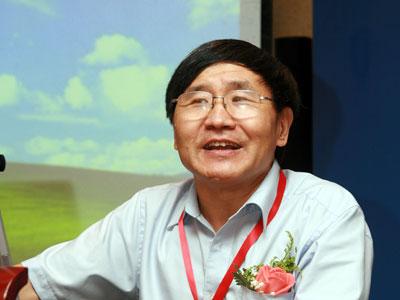 朱少平 全国人大财经委 经济法室主任(信托法、国资专家)