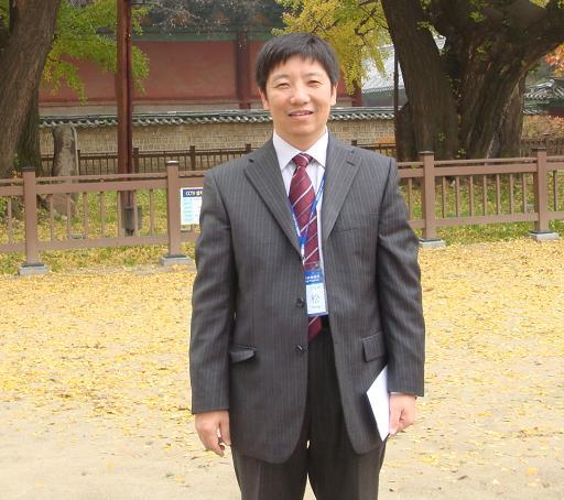 李雪松 中国社会科学院数量经济与技术经济研究所副所长