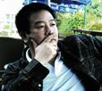 政协委员、中国城市建设控股集团董事长于炼