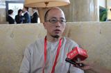 中国商业地产联盟秘书长王永平