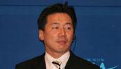 日本外交国务秘书福山哲郎